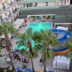 Hotel SAYGILI BEACH Side Turska