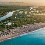 Hotel TITANIC DELUXE GOLF Belek Turska
