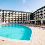 Hotel TOPAZ Qawra Malta