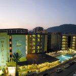 Hotel XENO ALIPINA Alanja Turska