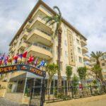 Hotel PERA Alanja Turska