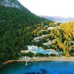 Hotel HAPIMAG SEA GARDEN RESORT Bodrum Turska
