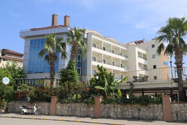 Hotel ISTANBUL BEACH Kemer
