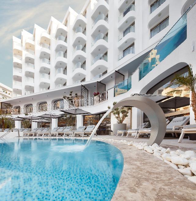 Hotel LALILA BLUE SUITES Marmaris