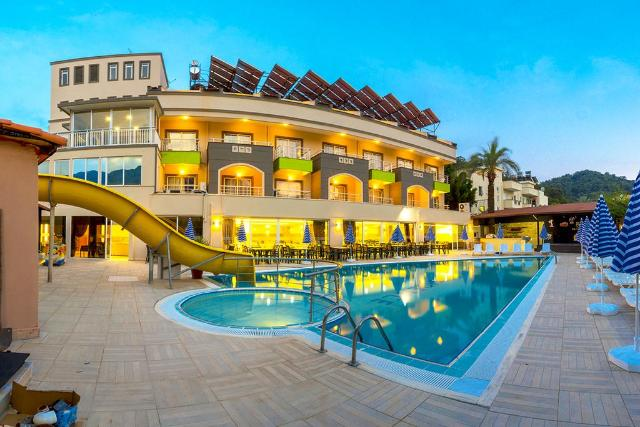 Hotel MELISSA RESIDENCE BOUTIQUE Kemer