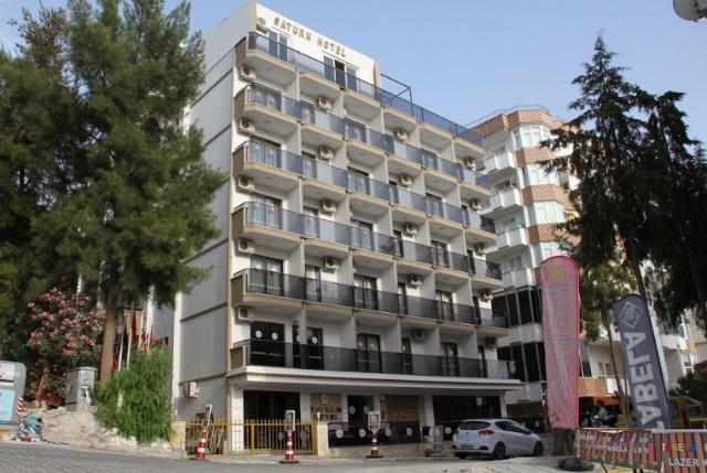 Hotel SATURN Kušadasi