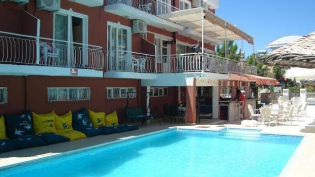 Hotel SELAY Kušadasi