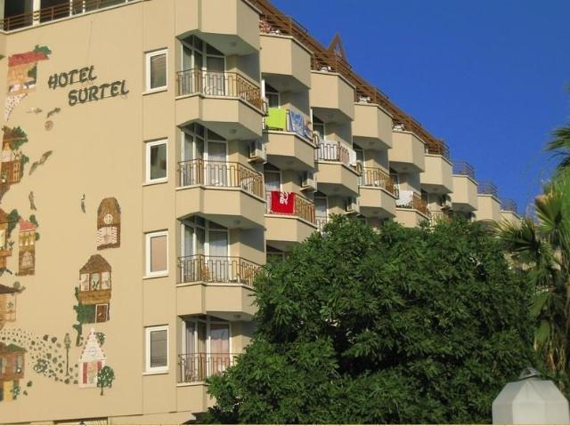 Hotel SURTEL Kušadasi