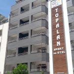 Hotel TOPALAN Kušadasi Turska