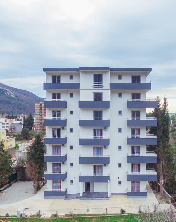 Studio apartmani SOLARIS Čanj