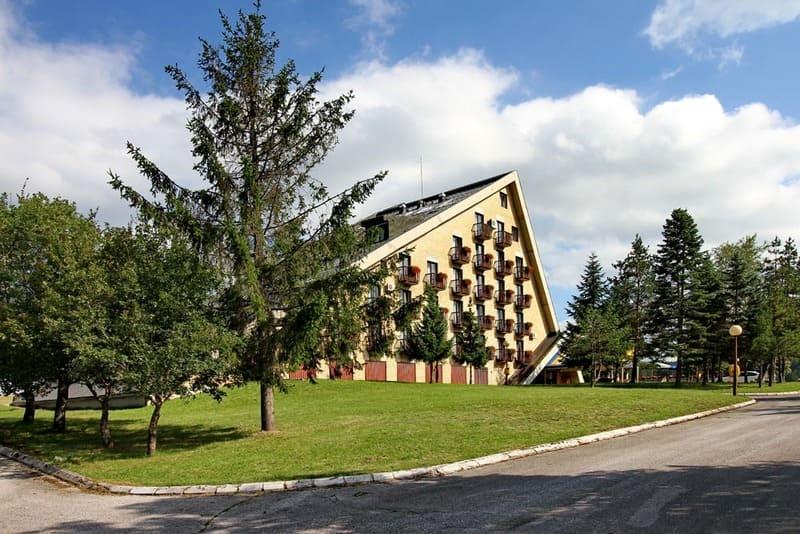 Hotel ZELENKADA Zlatibor