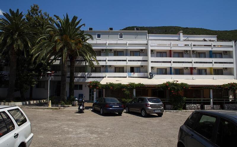 Hotel BIP Budva