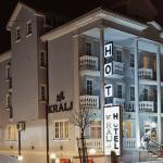 Hotel KRALJ Vrnjačka Banja