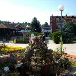 Hotel VRUJCI Banja Vrujci