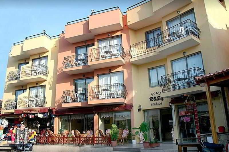 Aparthotel ROSY Kušadasi