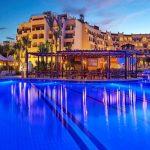 Hotel STEIGENBERGER AL DAU BEACH Hurgada