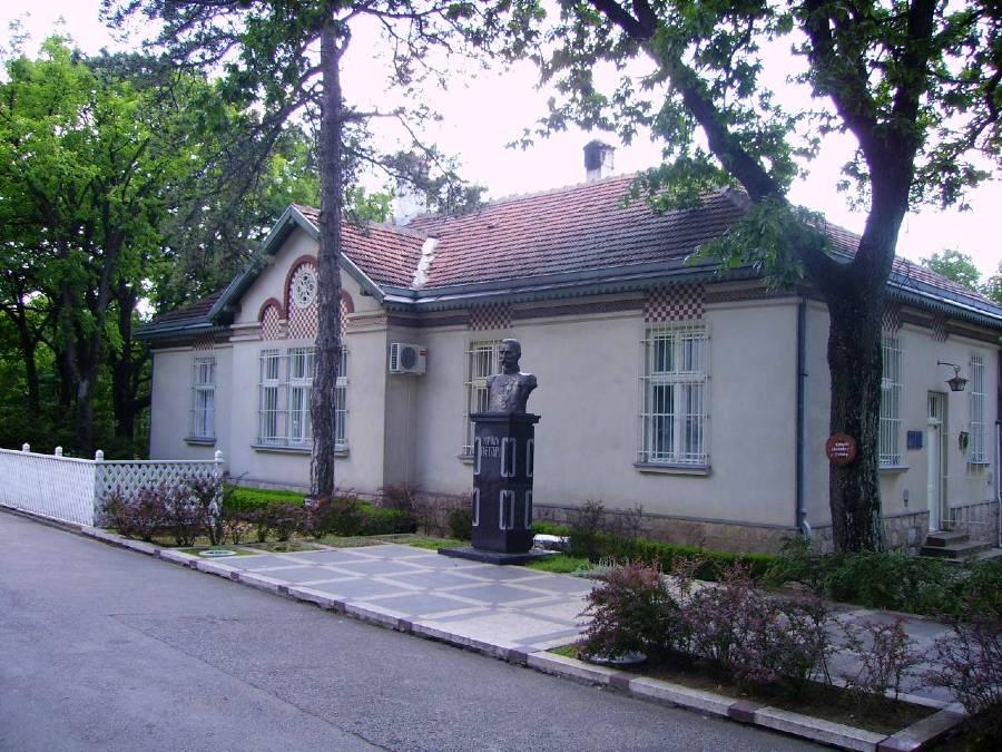 Izlet TOPOLA – OPLENAC – ARANĐELOVAC