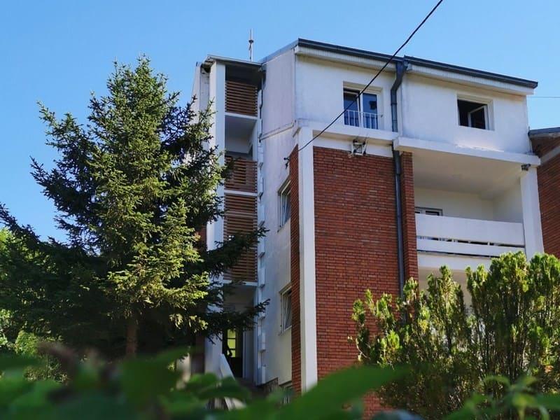 Vila BREZA Sokobanja