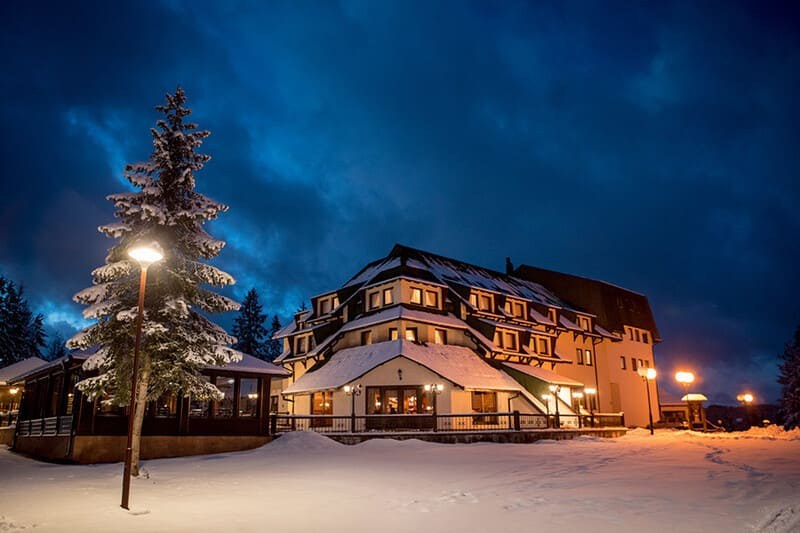 Hotel ZLATARSKI ZLATNIK Zlatar