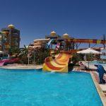 Hotel ALI BABA PALACE Hurgada