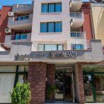 Hotel AMOR RA Sozopol