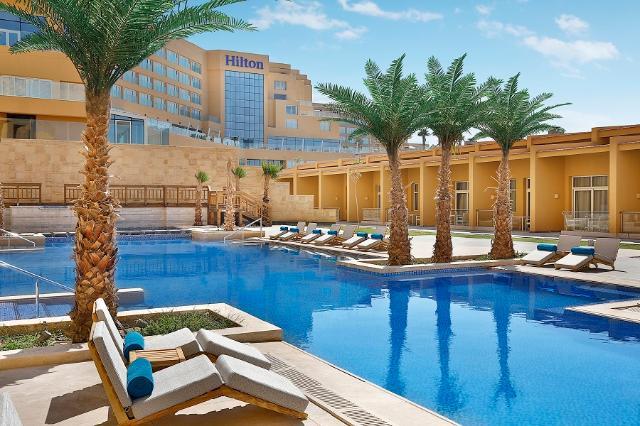 Hotel HILTON PLAZA Hurgada
