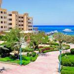 Hotel KING TUT AQUA PARK Hurgada