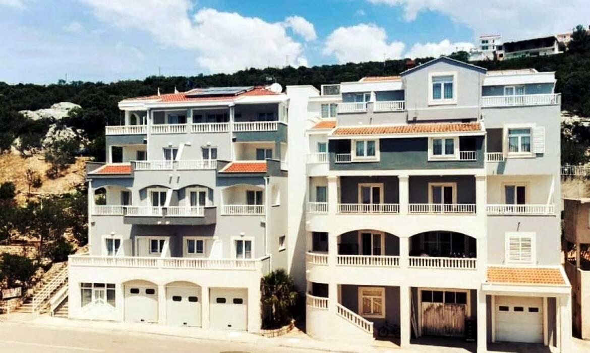 Hotel LUNA Neum
