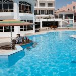 Hotel MINA MARK BEACH RESORT Hurgada