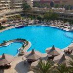 Hotel SINDBAD CLUB AQUA Hurgada