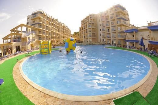 Hotel SPHINX RESORT AQUA PARK Hurgada