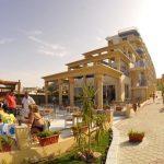 Hotel SPHINX RESORT AQUA PARKA Hurgada
