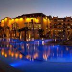 Hotel STEIGENBERGER AQUA MAGIC Hurgada
