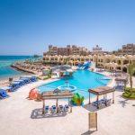 Hotel SUNNY DAYS RESORT Hurgada