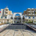 Hotel SUNRISE AQUA JOY Hurgada