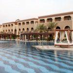 Hotel SUNRISE MAMLOUK PALACE Hurgada