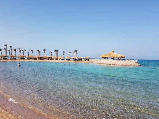Hotel SUNRISE MERAKI BEACH RESORT Hurgada
