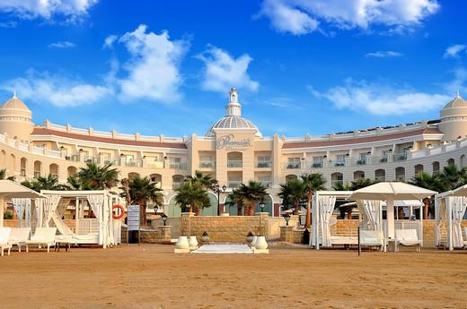 Hotel SUNRISE ROMANCE Hurgada
