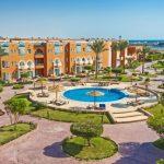 Hotel SUNRISE SELECT GARDEN Hurgada