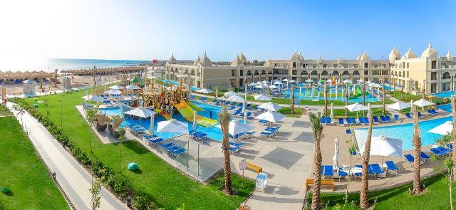Hotel TITANIC ROYAL RESORT Hurgada