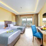 Hotel TITANIC ROYAL Hurgada