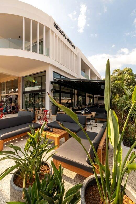 Hotel ABACUS SUITES Aja Napa
