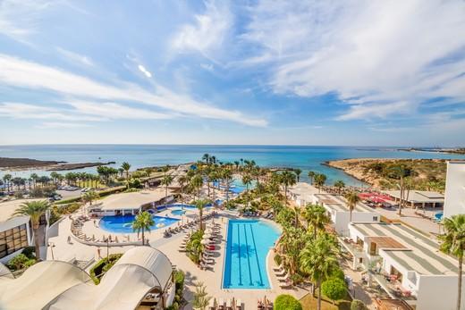Hotel ADAMS BEACH Aja Napa