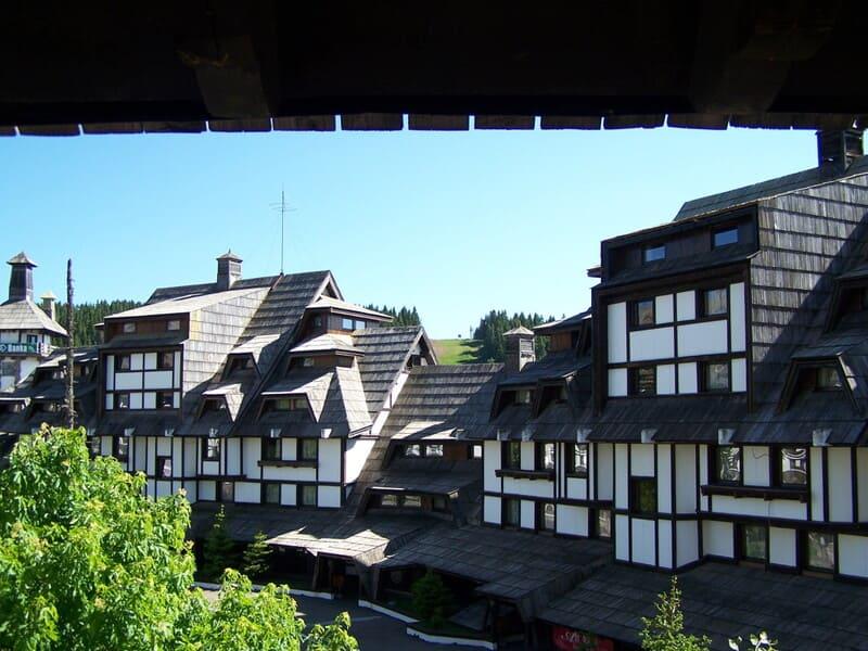 Apartmani COSECHA Kopaonik