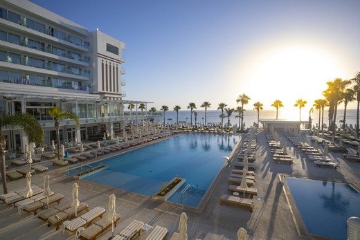 Hotel CONSTANTINOS THE GREAT Protaras
