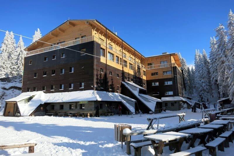 Hotel RTANJ Kopaonik