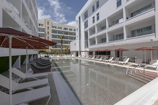 Hotel KOKKINOS BOUTIQUE Protaras