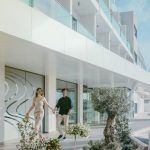 Hotel LEBAY BEACH Larnaka