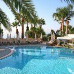 Hotel MEDITERRANEAN BEACH Limasol