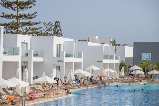 Hotel PANTHEA HOLIDAY VILLAGE Aja Napa